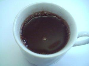 画像2: 自然栽培ササニシキ 発芽玄米コーヒー 100g入り